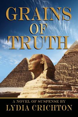 Cover for Grains of Truth
