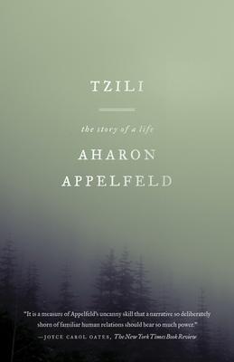 Tzili Cover