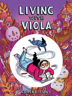 Living with Viola Cover Image