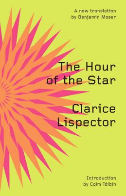 The Hour of the Star Cover Image