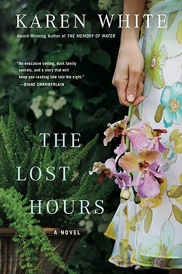 Cover for The Lost Hours