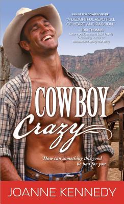 Cowboy Crazy Cover