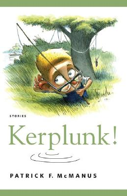 Kerplunk! Cover