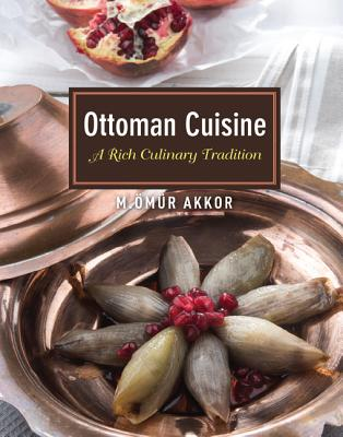 Ottoman Cuisine: A Rich Culinary Tradition Cover Image