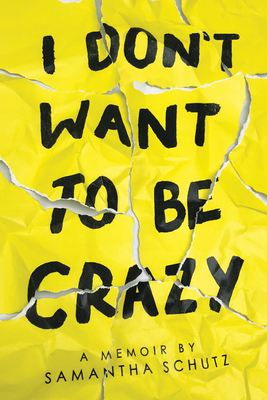 I Don't Want To Be Crazy Cover Image