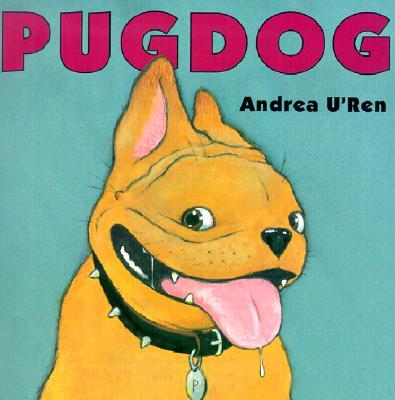 Pugdog Cover