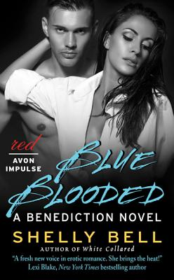Blue Blooded: A Benediction Novel Cover Image