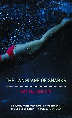 The Language of Sharks Cover