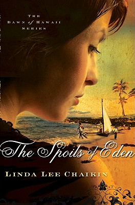 The Spoils of Eden Cover