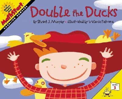 Double the Ducks (MathStart 1) Cover Image