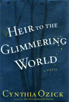 Heir to the Glimmering World Cover