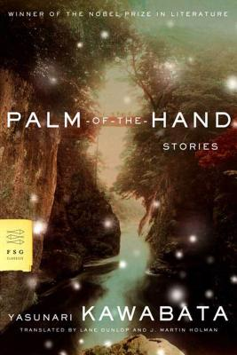 Palm-of-the-Hand Stories (FSG Classics) Cover Image