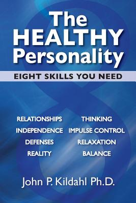 The Healthy Personality Cover