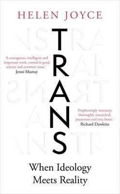 Trans: When Ideology Meets Reality Cover Image