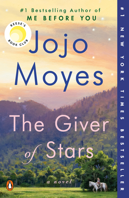 Cover of The Giver of Stars