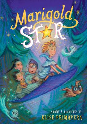 Marigold Star Cover Image
