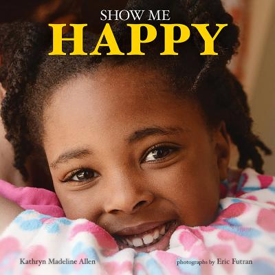 Show Me Happy Cover