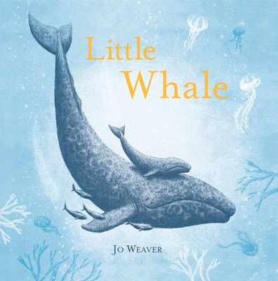 Cover for Little Whale