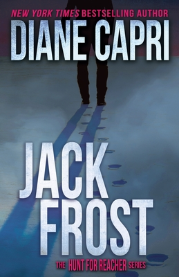 Jack Frost: The Hunt for Jack Reacher Series Cover Image