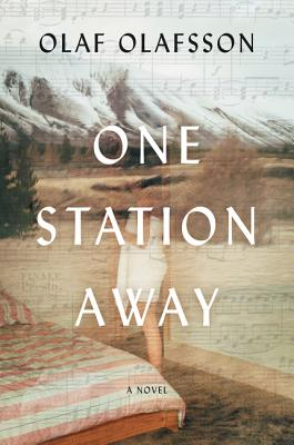 One Station Away: A Novel Cover Image
