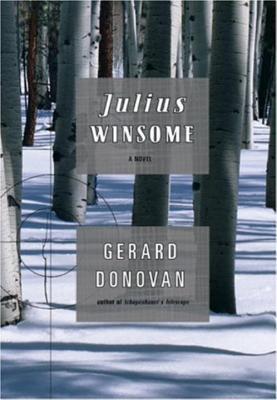 Julius Winsome Cover