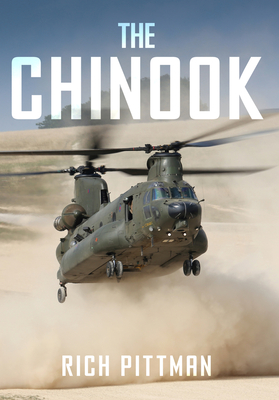 The Chinook Cover Image