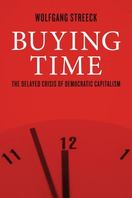 Cover for Buying Time