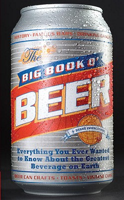 Cover for The Big Book o' Beer