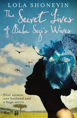 The Secret Lives of Baba Segi's Wives Cover