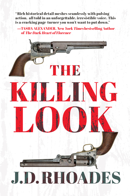 The Killing Look Cover Image