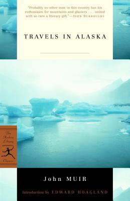Travels in Alaska Cover