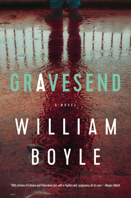 Gravesend: A Novel Cover Image