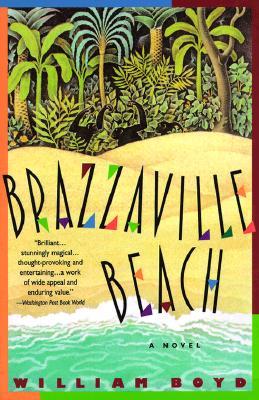 Brazzaville Beach Cover