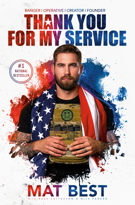 Thank You for My Service Cover Image