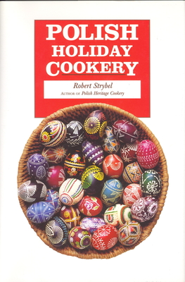 Polish Holiday Cookery Cover Image
