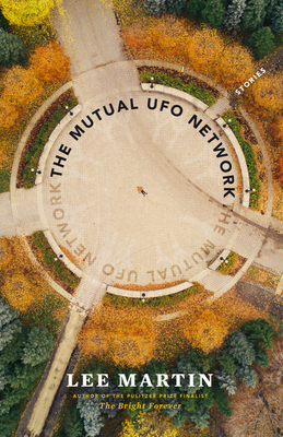 The Mutual UFO Network Cover Image