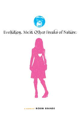 Evolution, Me & Other Freaks of Nature Cover