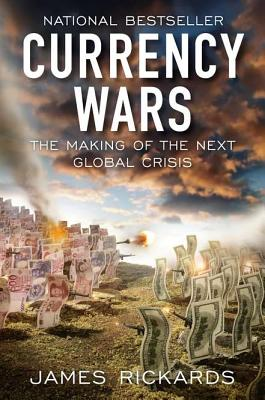 Currency Wars Cover