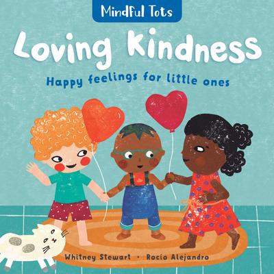 Mindful Tots: Loving Kindness Cover Image
