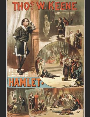 Hamlet: The Best Story for Readers (Annotated) By William Shakespeare. Cover Image