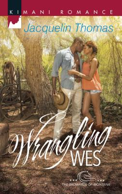 Wrangling Wes Cover