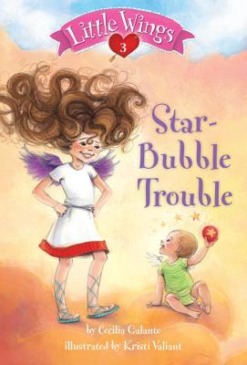 Star-Bubble Trouble Cover