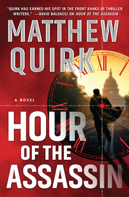 Hour of the Assassin: A Novel Cover Image