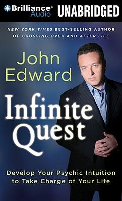 Infinite Quest Cover