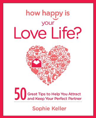 How Happy Is Your Love Life? Cover