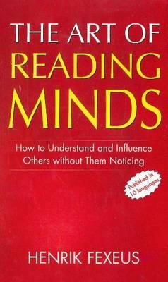 The Art of Reading Minds Cover Image