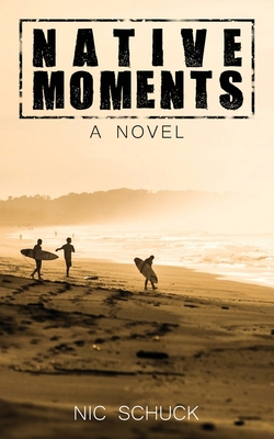 Native Moments Cover Image