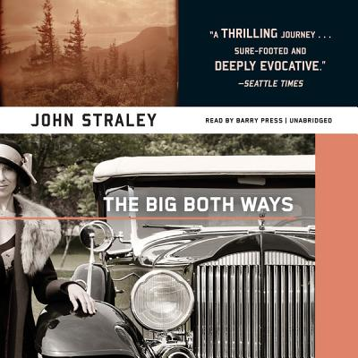 Cover for The Big Both Ways
