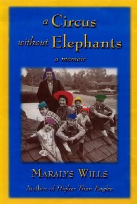 A Circus Without Elephants Cover