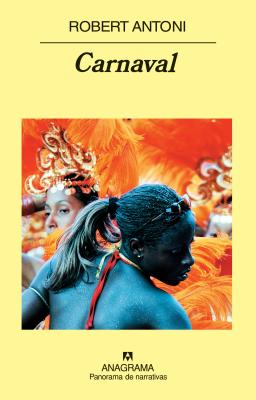 Cover for Carnaval